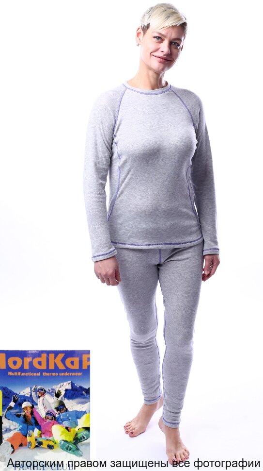 финское термобелье женское